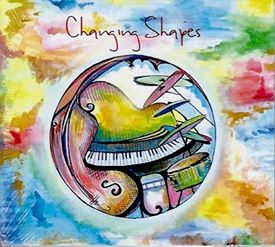 Changing Shapes 2016